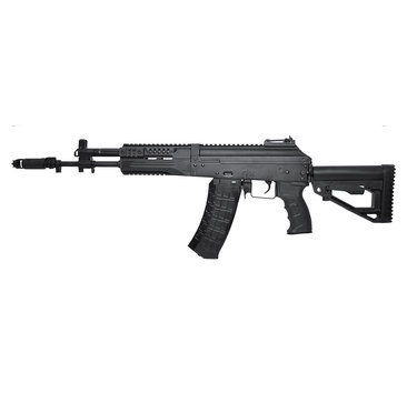 LCT Airsoft LCT AK12 full metal electric rifle, black