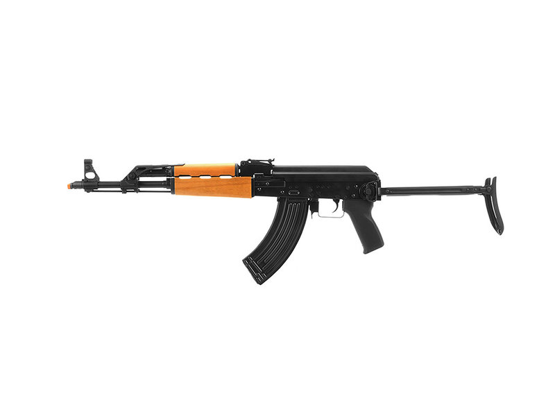 LCT Airsoft LCT Airsoft M70AB2 electric rifle, black/wood