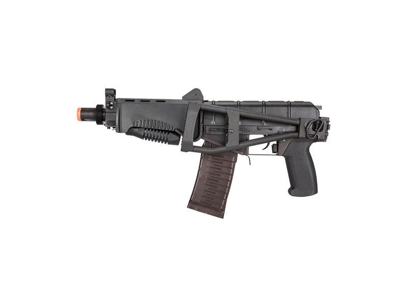 LCT Airsoft LCT SR-3M Vikhr electric assault rifle