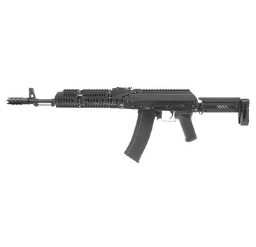 LCT Airsoft LCT Airsoft ZKS-74M AK AEG with Zenit-style Furniture