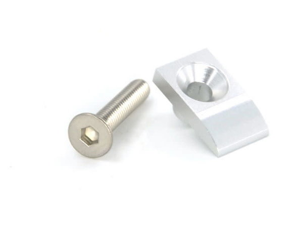 AIP AIP CNC 7075 Aluminum Hammer Protection Pad