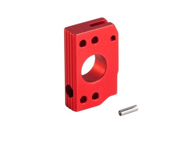 AIP AIP Aluminum HI CAPA Trigger, Type D, Short