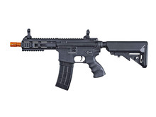 "Tippmann Tippmann M4 Recon Shorty 6"" MLOK AEG  Black"