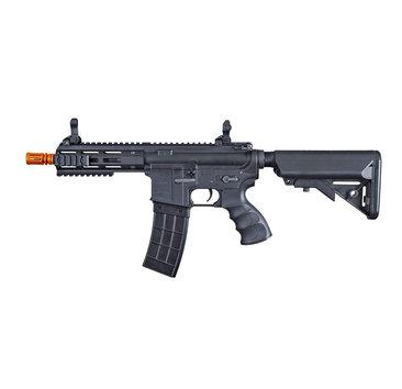 """Tippmann Tippmann M4 Recon Shorty 6"""" M-LOK AEG  Black"""