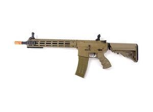 """Tippmann Tippmann  Recon Carbine 14.5"""" M-LOK electric rifle, tan"""
