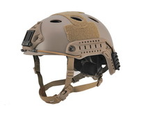 Lancer Tactical Lancer Tactical FAST PJ Helmet Large / X-Large