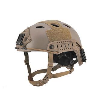 Lancer Tactical Lancer Tactical FAST PJ Helmet Large / X-Large