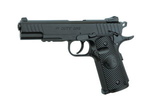 ASG ASG STI Duty One Non-Blowback CO2 Pistol Black