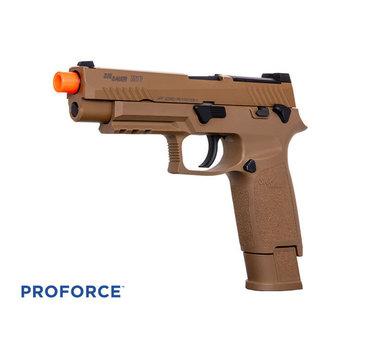Sig Sauer SIG Sauer Proforce P320 M17 MHS Green Gas Blowback Pistol