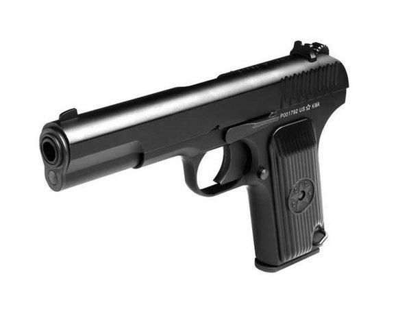 KWA KWA TT-33 Tokarev GBB Pistol