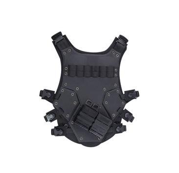 WoSport Wosport King Kong High Speed Future Soldier Body Armor Black