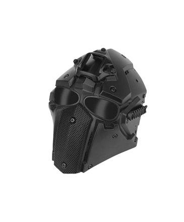 WoSport Wosport  WST Fireshell Tactical Face Mask