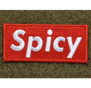 Tactical Outfitters Tactical Outfitters Spicy Morale Patch