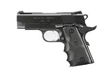 Tokyo Marui TM V10 Ultra Compact gas blowback pistol, black