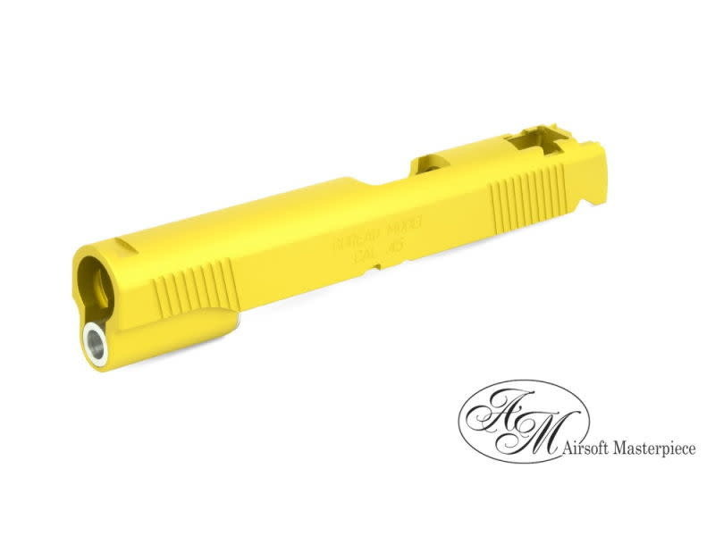 Airsoft Masterpiece Airsoft Masterpiece Springfield Armory Standard Slide for 5.1 Hi Capa / 1911