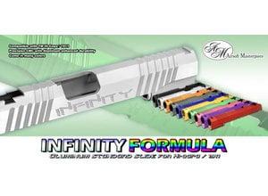 Airsoft Masterpiece AM Infinity Formula Ver.2 Slide for Hi Capa 5.1