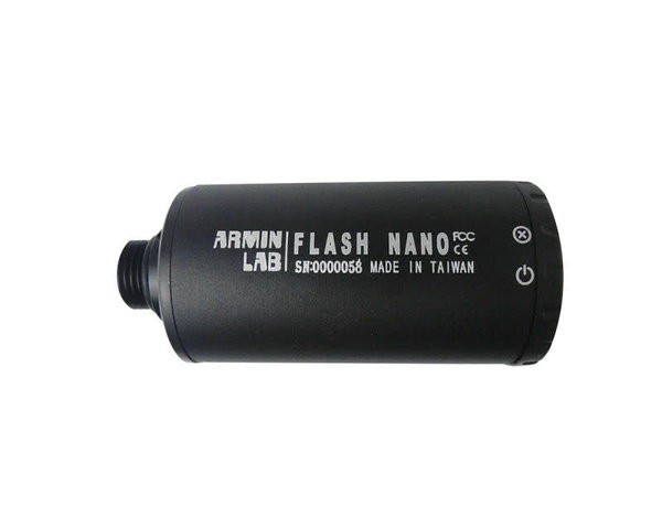Armin Armin Lab Flash Nano Mini Tracer Unit