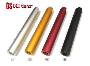 DCI Guns DCI Guns Hi Capa 5.1 Aluminum Outer Barrel 11mm+ Thread