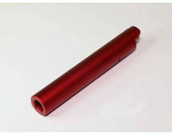 DCI Guns DCI Guns Hi Capa 4.3 Aluminum Outer Barrel 11mm+ Thread