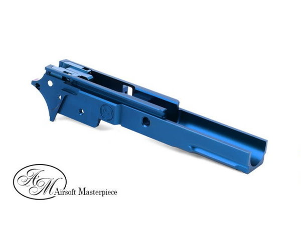 Airsoft Masterpiece Airsoft Masterpiece Aluminum Advanced Frame with Rail Infinity