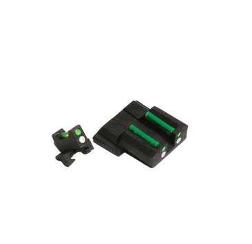DCI Guns DCI Guns Nylon Hybrid Fiber Sight Set