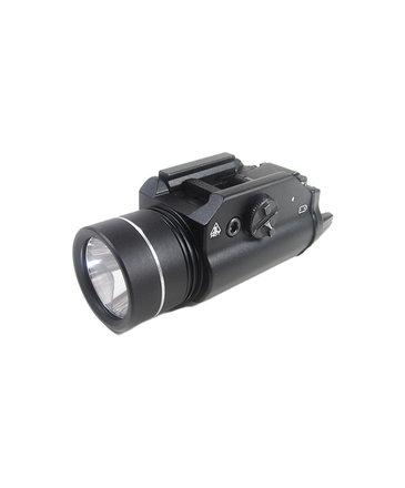 Airsoft Extreme AEX TLR1 500 Lumen Flashlight with Strobe