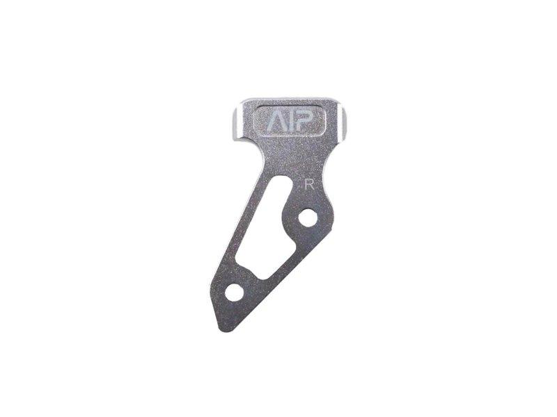 AIP AIP Aluminum Skidproof Thumb Rest
