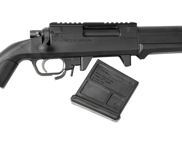 Ares Ares Amoeba Striker Rifle 60 rd GEN2 Magazine