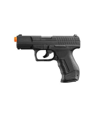 Umarex Umarex Walther DAO P99 CO2 Half Blowback Pistol