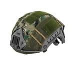 Lancer Tactical Lancer Maritime Helmet Cover Jungle Digital