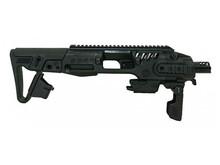 Big Dragon Big Dragon G2 Carbine Conversion Kit for Glock Black