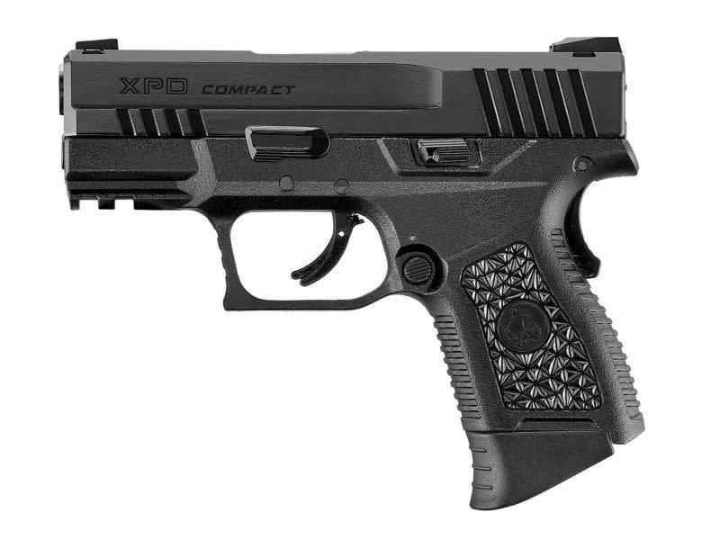 ICS ICS BLE-XPD Compact Gas Blowback Pistol (GBB)