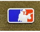 Tactical Outfitters Tactical Outfitters Major League Mando PVC Morale Patch
