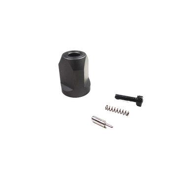 Maple Leaf Maple Leaf VSR bolt end cap, CNC aluminum