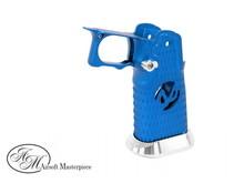 Airsoft Masterpiece Airsoft Masterpiece Aluminum Grip Type 8 for Hi Capa