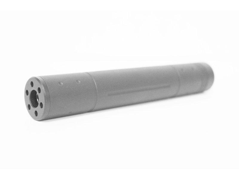 Castellan Notched Silencer 14mm CCW