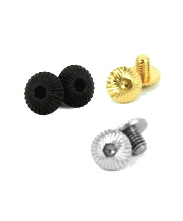 Airsoft Masterpiece Airsoft Masterpiece Infinity Grip Screw Ver2 for Hi Capa