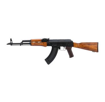 Cyma LCT AKM Stamped Steel AEG Wood Furniture