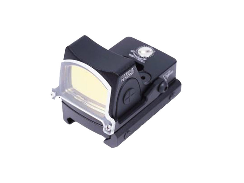 DCI Guns DCI Guns V2.0 Series Lens Protector for RMR Type Dot Sight