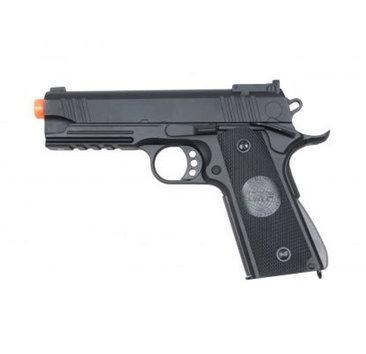 Golden Eagle Golden Eagle metal 4.3 HC Spring Pistol
