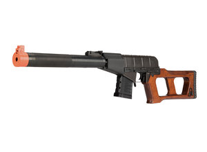 LCT Airsoft LCT Airsoft VSS Vintonrez electric rifle with real wood stock