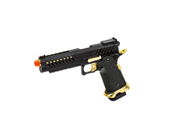 Lancer Tactical Lancer Tactical Knightshade Hi Capa 5.1 GBB (Marui Compatible)