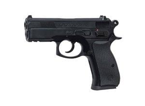 ASG ASG CZ75D CO2 NBB Pistol