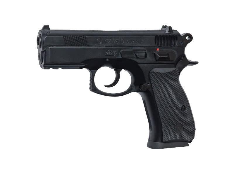 ASG ASG CZ75D CO2 Non-Blowback Pistol