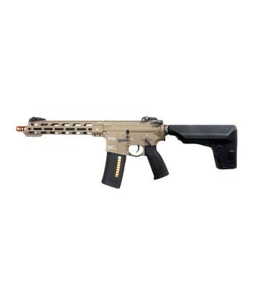 KWA KWA RM4 Ronin T10 SBR M-LOK AEG 3+ (recoil; non-cutoff) FDE
