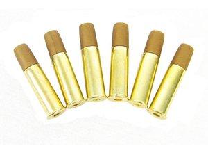 Win Gun WinGun CO2 Non-blowback Revolver Shell 6 Pack