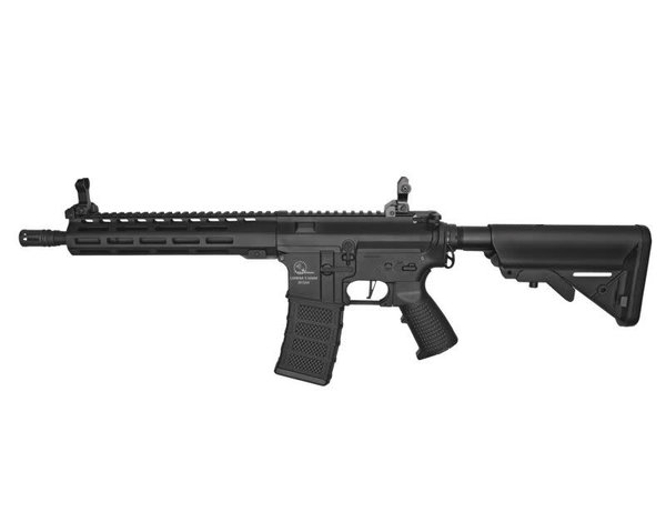 "ASG Armalite M15 Defense 10"" M-LOK GEN2 ECS AEG Value Pack"