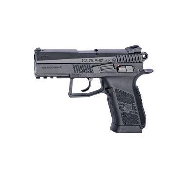 ASG ASG CZ75 P-07 Duty Non-Blowback CO2 Pistol Black