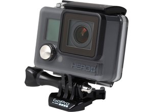 GoPro GoPro HERO+ LCD  (1080p60 / 8MP / LCD)