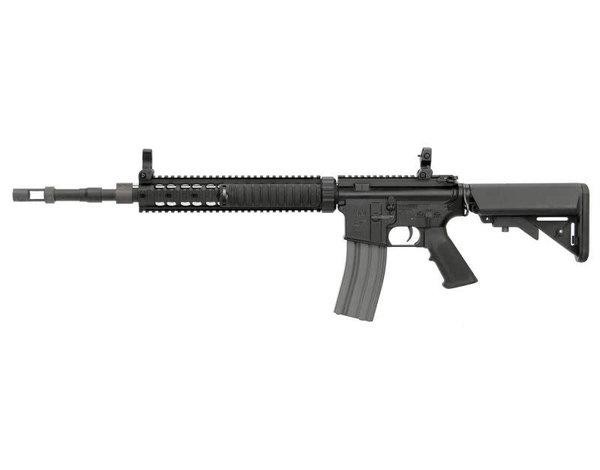 G&G G&G GC12 SPR AEG Rifle Black